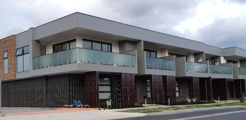 town planner banyule council